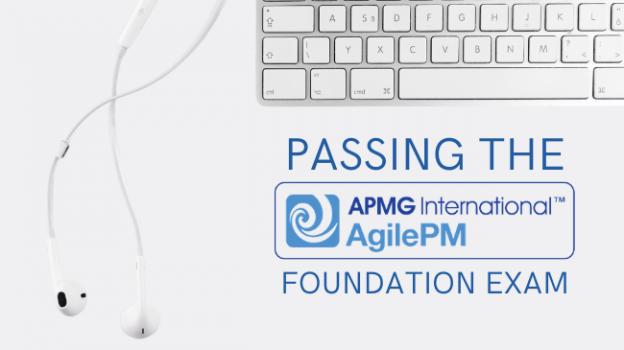 AgilePM Foundation exam resources