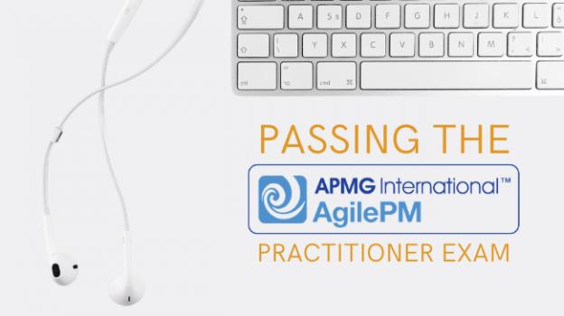 AgilePM Practitioner exam resources