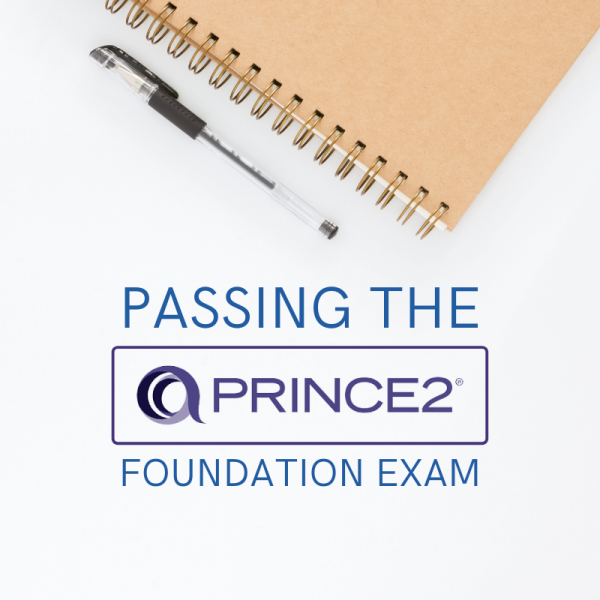 PRINCE2 Foundation exam resources