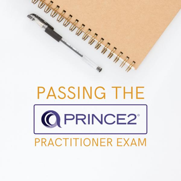 PRINCE2 Practitioner exam resources