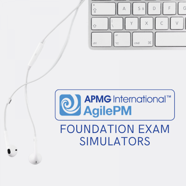 AgilePM Foundation sample exam